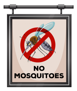 Houston Texas Mosquito Services