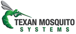 Houston Texas Mosquito Misting System Solution